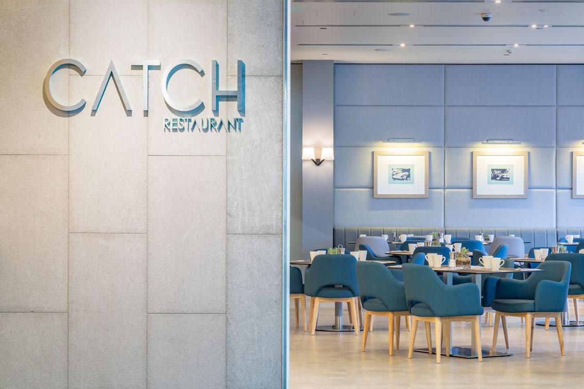 Catch Restaurant Gold Coast Dining