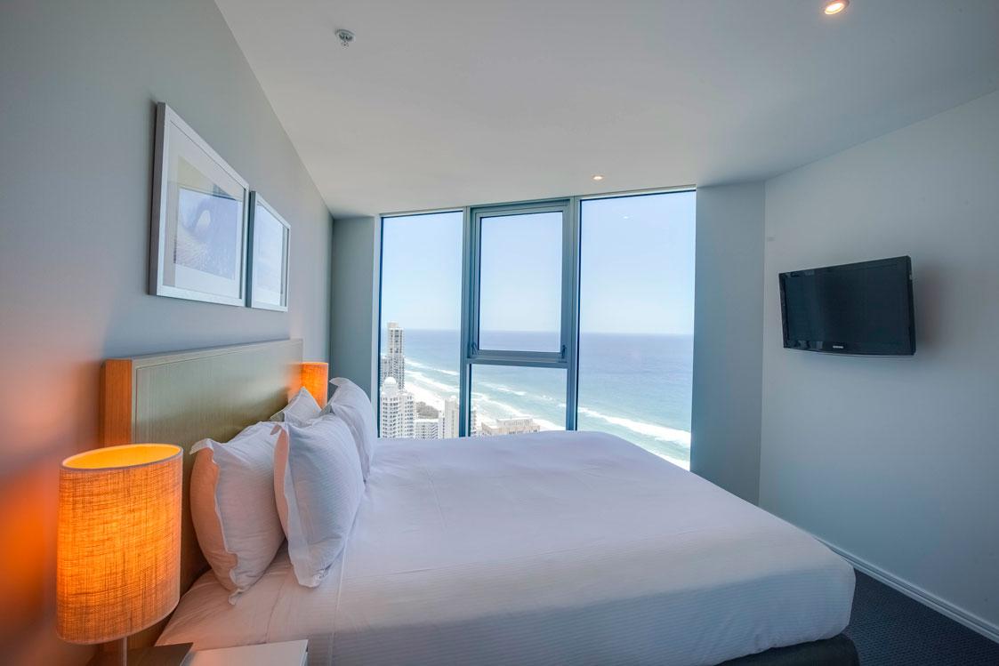 3 bedroom Pacific Ocean views