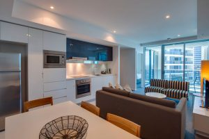 Holiday Apartment Surfers Paradise 2 bed