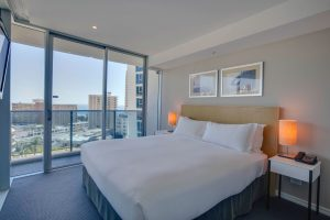 2 Bedroom Holiday Rental with views Gold Coast