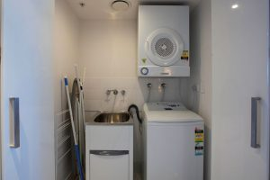 2-Bedroom-City-View-Residence-Laundry